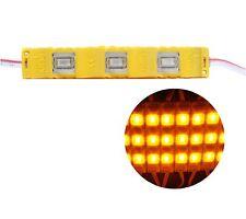 5630 3LED SMD Module Injection Waterproof LED Strip Light Sign Storefront DC 12V