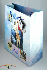 Pug Dog Gift Present Bag