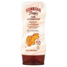 Productos de bronceado y protección solar Hawaiian Tropic