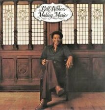 "BILL WITHERS~""MAKING MUSIC""~SHRINK  ""COLUMBIA STEREO PC-33704-1975""~NM/EX""~LP!!!"