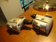 Vintage Shimano PD-1056 by look clipless road bike pedals