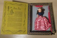 Album of Americana The Betsy Ross Doll Series 1 Vol. 3 Open/close eyes