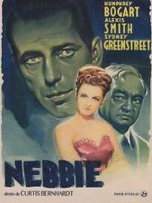 CONFLICT (1945).