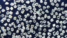 Natural Loose Diamond Raw Rough White Color 4.00 ct Lot Q2
