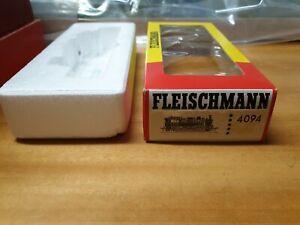 Fleischmann 4094 Confezione vuota della locomotiva a vapore BR 94 Scala HO