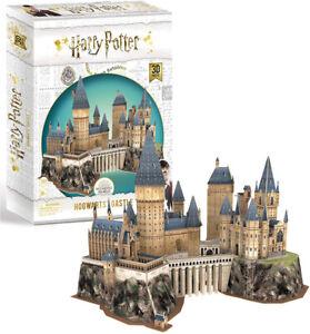 University Games Harry Potter Hogwarts Castle 3D Puzzle