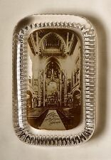 A.C.Bosselman & Co., inc. - Notre Dame, Montreal c1902 paperweight.