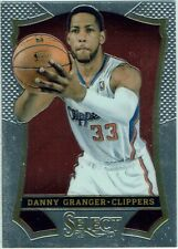 Panini Select 2013/14 No. 3 Danny Granger
