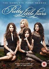 Pretty Little Liars - Season 1 [DVD], Very Good DVD, Holly Marie Combs, Ashley B