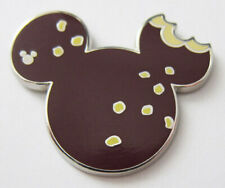Mickey Ice Cream Bar Completer Hidden Mickey Dlr Food Series Disney Pin
