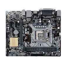 Placa base ASUS H110m-d Intel H110 Lga1151 micro ATX