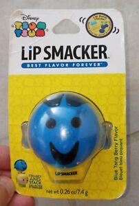 Brand New Disney Tsum Tsum Dory Lip Smackers Blue Tang Berry Lip Gloss