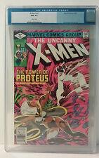 Uncanny X-Men 127 CGC 9.4 Claremont/Byrne NM