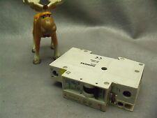 Siemens 5SX1 IEC 898 60898 Circuit Breaker C4  220V 230V/400V