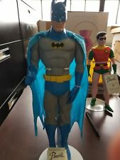 "Batman 15"" Figure w/stand (Hamilton Gifts 1982) NO PACKAGING"