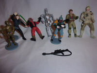 "Kenner Action Figures Star Wars Military 4"" Toy"