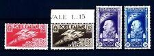 ITALIA - Regno - 1935 - 1° Salone aeronautico internazionale