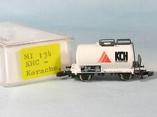 1:220 Märklin mini-club mi132 KHC keramchemie modello da collezione NUOVO OVP