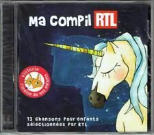 Ma Compil. 13 chansons pour enfants