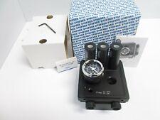 New Piab XLC60 Vacuum Pump 72.5 PSI, 87PSI Max, -28.1inHg