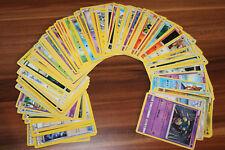 Pokemon Karten Mega-Sparpaket - 100 verschiedene Karten - Keine Doppelten