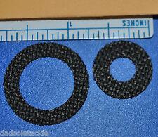 Smoothdrag Carbon Drag Set Abu Garcia Ambassadeur Max2 reels Black, Silver,Blue