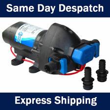 NEW Jabsco Par Max 2.9 Water Pressure Pump 11 LPM 12V J20-102 Caravan 31395-0092
