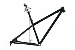 Kona Unit 29er Steel Single Speed / Geared Mountain Bike Frame Disc QR 16 in / S