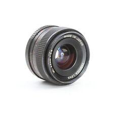 Yashica ML 35mm 2,8 F. YASHICA CONTAX + molto bene (229662)