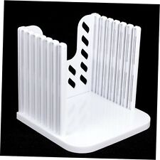 Bread Loaf Toast Sandwich Slicer Cutter Mold Maker Kitchen Guide Slicing Tools N