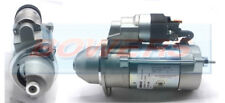BRAND NEW MAHLE STARTER MOTOR 12V 9 TOOTH DRIVE 2.6kW C/W DEUTZ APPLICATIONS