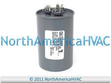 Oem Rheem Ruud Protech Dual Capacitor 70+10 uf 370 Volt 43-101662-47 43-23204-47
