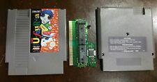 NES Nintendo U-FOUR-IA Ufouria BOARD PIC Original PAL B