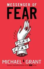 Messenger of Fear, Grant, Michael, New, Book