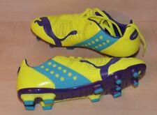 Puma EvoPower102960-3 FG Kinder-Fußballschuhe gelb Gr. 37,5/US6,5 B-Ware