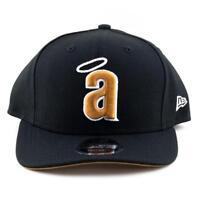 Los Angeles Angels of Anaheim New Era Cap MLB 9Fifty Curved Brim Hat RRP $49.99