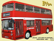 North East Collectable Bus & Coach Models