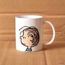 BUTLERS PEANUTS Tasse Linus Peanuts Tasse Mug Linus Kaffee Porzellan Weiß