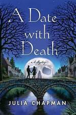 Date with Death (Dales Detective Mysteries) #10757
