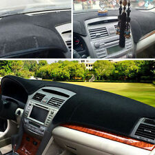 For Toyota Camry 2007 - 2011 Car Inner Dashboard Dash Mat DashMat Sun Cover Pad