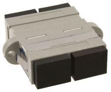 Commscope SC vers SC Multimode Duplex Fibre optique Adaptateur