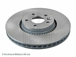 Adl ADF124307 Disco de Freno Delantero