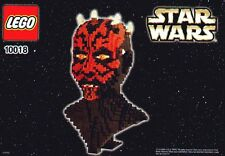 Lego Star Wars 10018 Darth Maul UCS New Sealed
