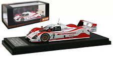 HPI 8565 Toyota TS010 #7 Le Mans 1992 - Brabham/Lees/Katayama 1/43 Scale