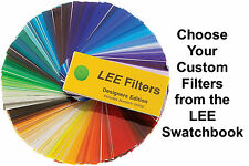 """Choose Any 12""""x10"""" Lee Color Correction Polyester Filters Daylight Twilight ND"""