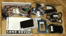 Land Rover Genuine OEM LR2 Freelander 2 MP3 iPod iPhone Retrofit Kit Factory