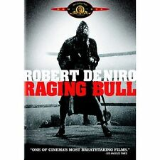 Raging Bull (DVD, 2005)  Robert German Niro, Joe Pesci   NEW SEALED
