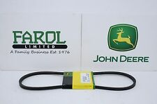 Genuine John Deere Lawnmower Drive Belt GC00081 JS63 JS63C JS63SE JS63V JS63VC