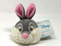 Disney Bambi Hase Klopfer Plüsch Schlüsselanhänger Taschenanhänger Nase Leuchtet