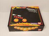 1 Set 7 Stars Crystal Balls. Dragon Ball Z Set 7 Pcs Complete Set DragonBall